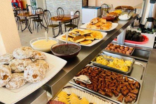 Вилла Дана Мини-отель - 12