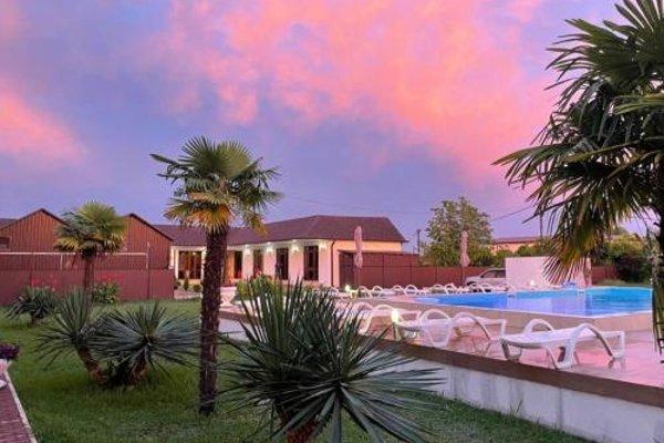 Вилла Дана Мини-отель - 13