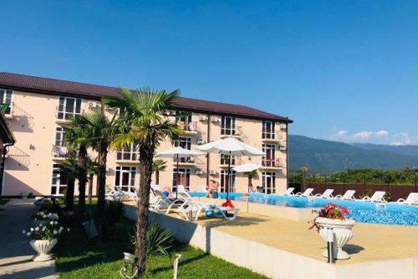 Вилла Дана Мини-отель - 14