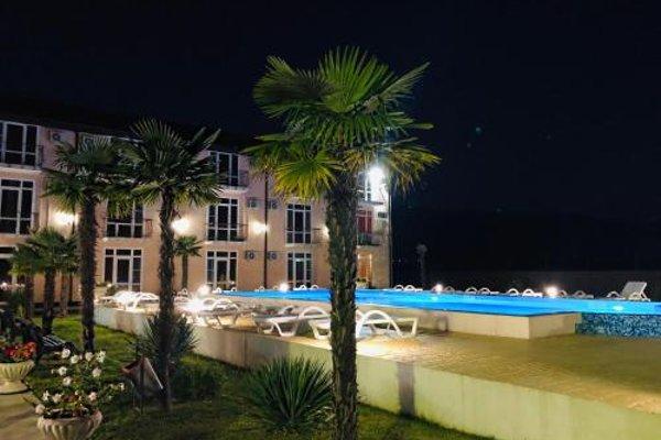 Вилла Дана Мини-отель - 15