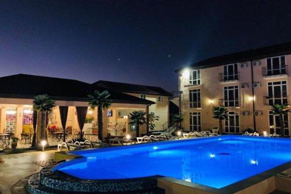 Вилла Дана Мини-отель - 17