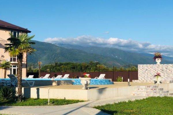 Вилла Дана Мини-отель - 18