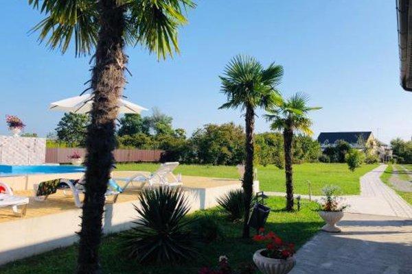 Вилла Дана Мини-отель - 19