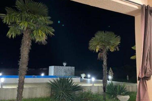 Вилла Дана Мини-отель - 20