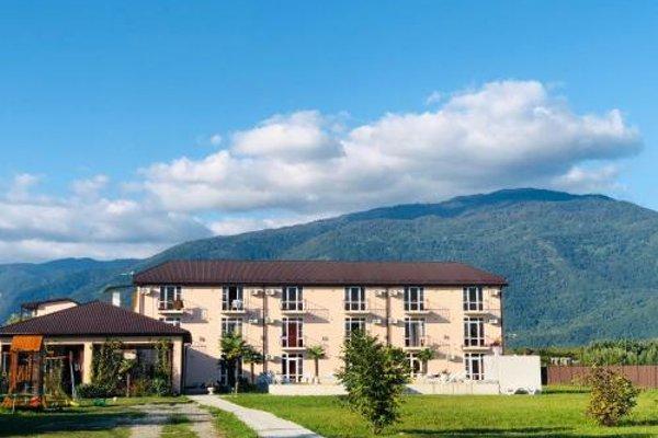 Вилла Дана Мини-отель - 21