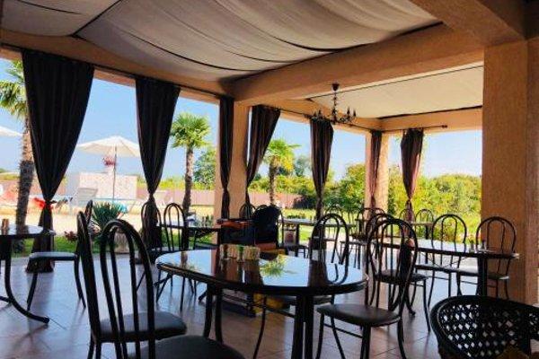 Вилла Дана Мини-отель - 23