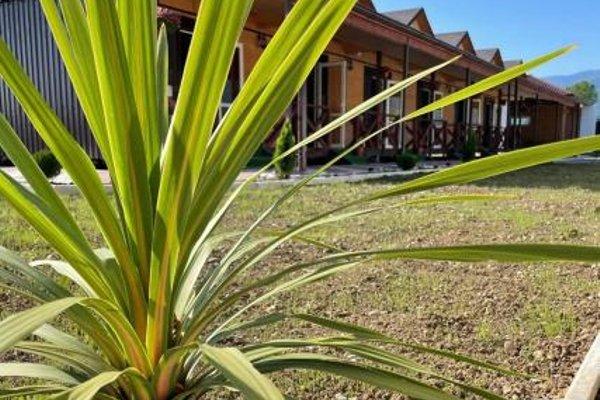 Вилла Дана Мини-отель - 4