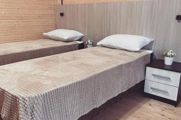 Вилла Дана Мини-отель - 5