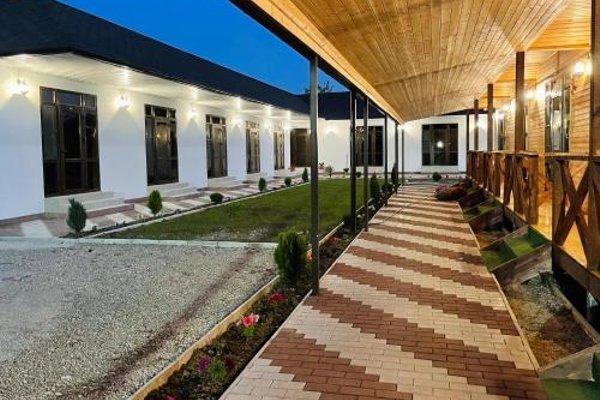 Вилла Дана Мини-отель - 6