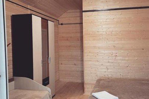 Вилла Дана Мини-отель - 7