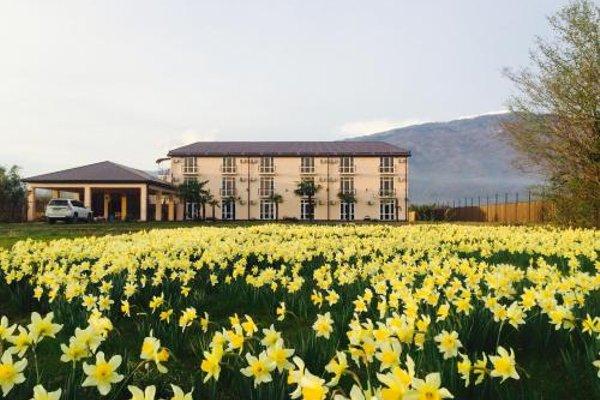 Вилла Дана Мини-отель - 8