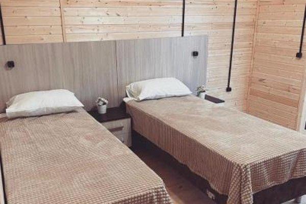 Вилла Дана Мини-отель - 9
