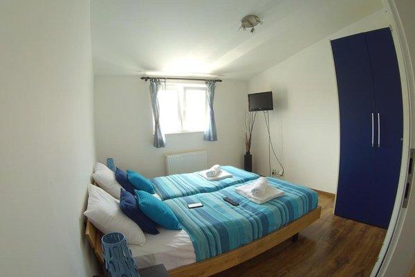 MyStayPrague Apartments - фото 50