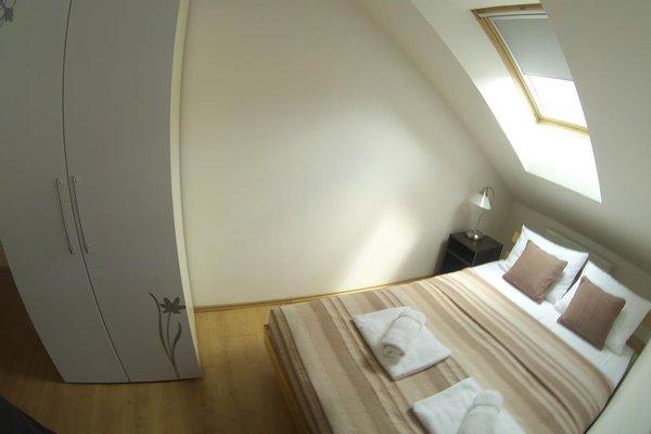 MyStayPrague Apartments - фото 10