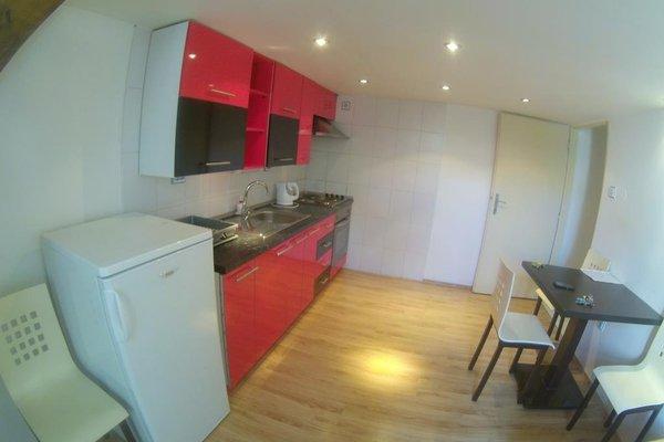 MyStayPrague Apartments - фото 11