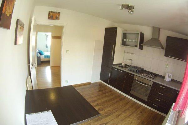 MyStayPrague Apartments - фото 12