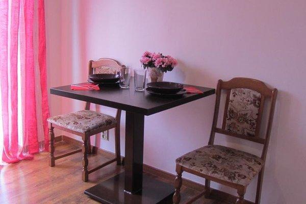 MyStayPrague Apartments - фото 13