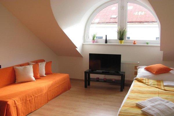 MyStayPrague Apartments - фото 16