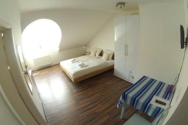 MyStayPrague Apartments - фото 17