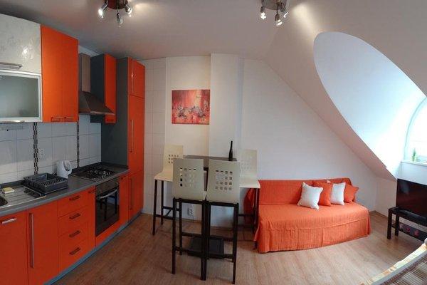 MyStayPrague Apartments - фото 18
