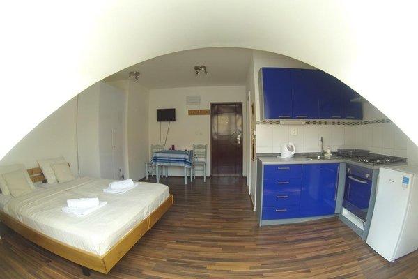MyStayPrague Apartments - фото 19