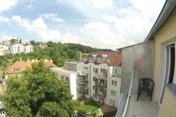 MyStayPrague Apartments - фото 23