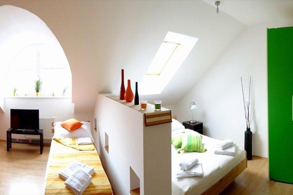 MyStayPrague Apartments - фото 4