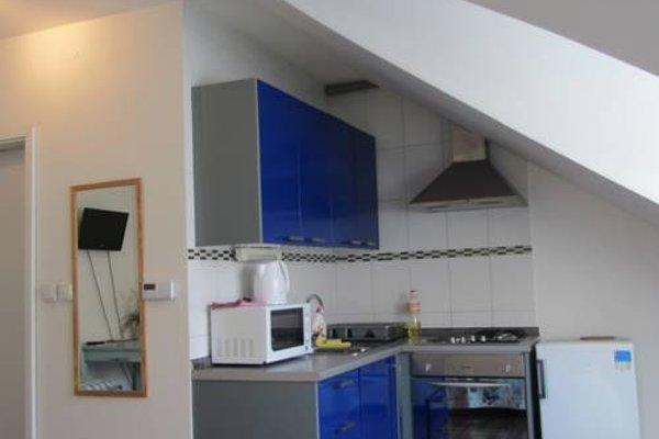 MyStayPrague Apartments - фото 5