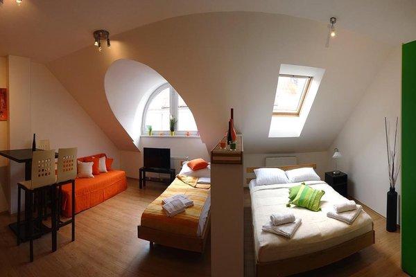 MyStayPrague Apartments - фото 6