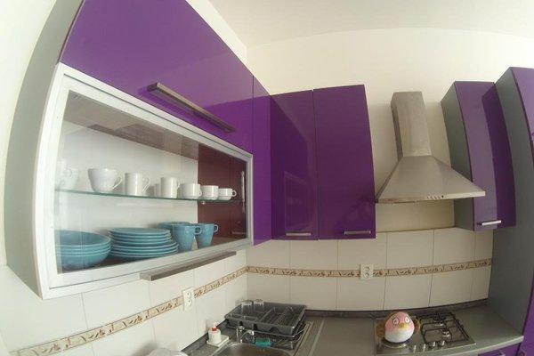 MyStayPrague Apartments - фото 7