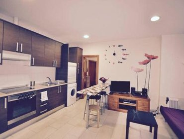 Apartments Apartment Downtown Sabadell