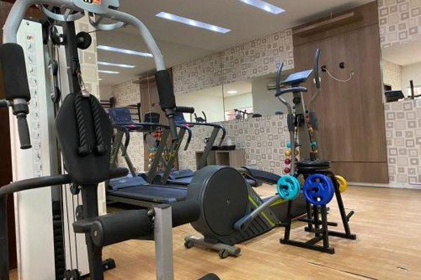 Hotel Sabrina - 3