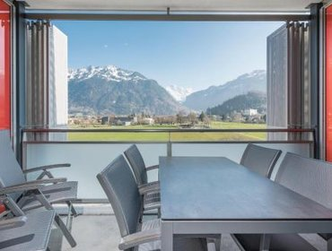 Guesthouse Hapimag Resort Interlaken