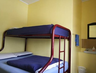 Хостел Napier Art House Backpackers