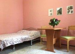 Уютная двухкомнатная квартира фото 3