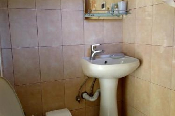 "Gostevoj dom ""V bambukah"" - 14"