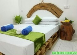 Veli Thoddoo Inn фото 2