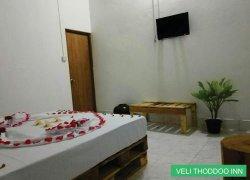 Veli Thoddoo Inn фото 3