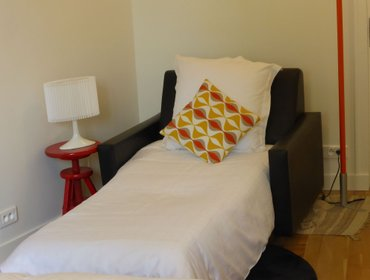 Гестхаус Une chambre a Neuilly Guest house