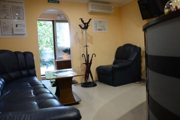 Отель Атрий - фото 52