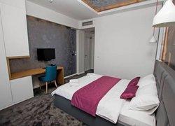 Hotel Alkima фото 2