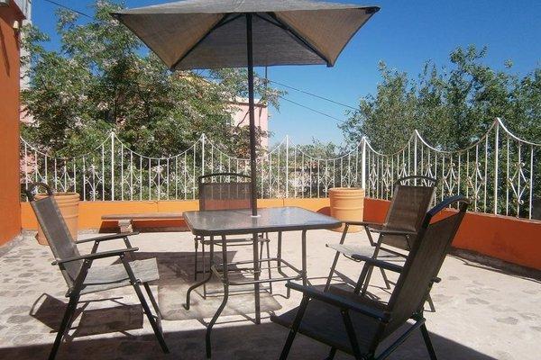 Durango Travellers Hostel - фото 17