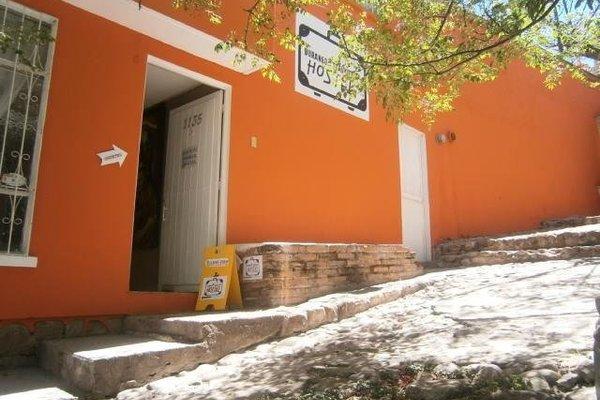 Durango Travellers Hostel - фото 23