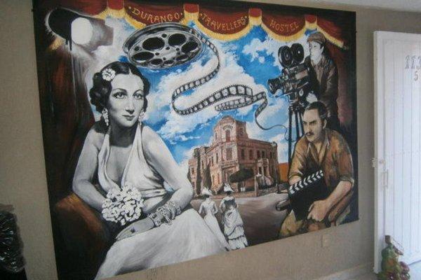 Durango Travellers Hostel - фото 3