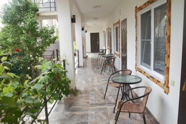 Guesthouse U Angely - photo 12