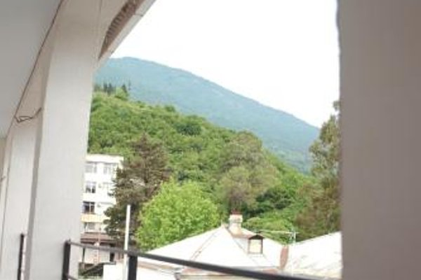 Guesthouse U Angely - photo 14