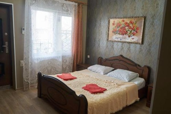 Guesthouse U Angely - photo 4
