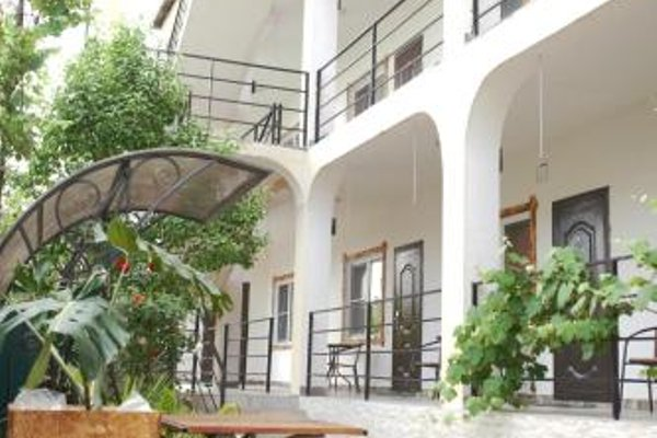 Guesthouse U Angely - photo 7