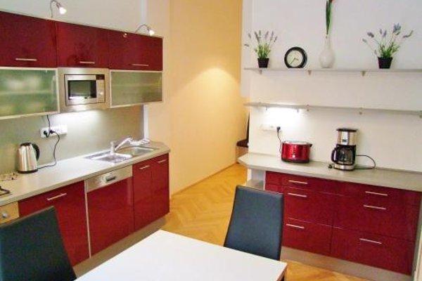 Charles Bridge Premium Apartments - фото 14