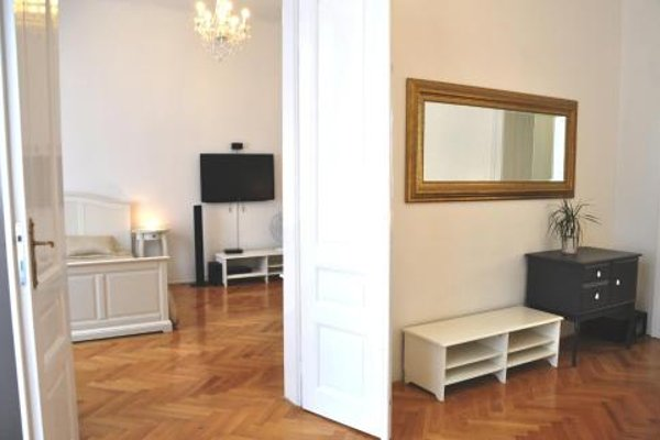 Charles Bridge Premium Apartments - фото 8